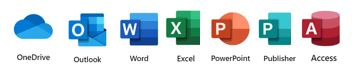 Microsoft 365 Apps for Business (previously Office 365 Business)